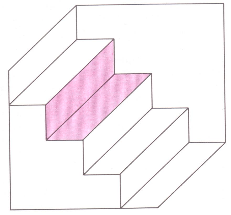 Reversing Stairway Illusion. H Schroeder, 185