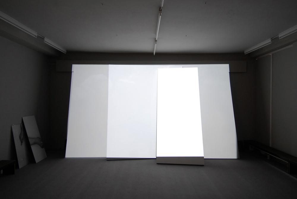 Hito Steyerl, Adorno´s Grey, 2012